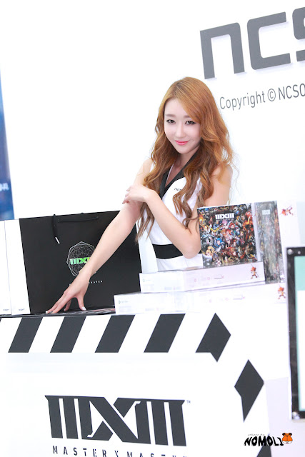 4 Yee Ah Rin - 2015 G-Star - very cute asian girl-girlcute4u.blogspot.com
