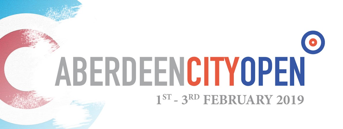 Aberdeen City Open