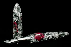 most expensive and luxurious pen in the world