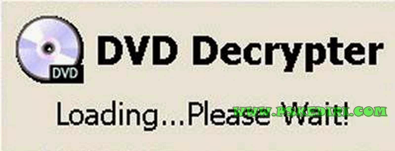 membuat file ISO dari DVD Game
