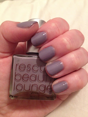 Rescue Beauty Lounge, Rescue Beauty Lounge Forgiveness, RBL, Rescue Beauty Lounge Emoting Me Collection, nail polish, nail varnish, nail lacquer, manicure, mani monday, #manimonday, nails