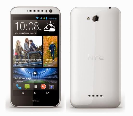 Harga Spesifikasi HTC Desire 616 V3