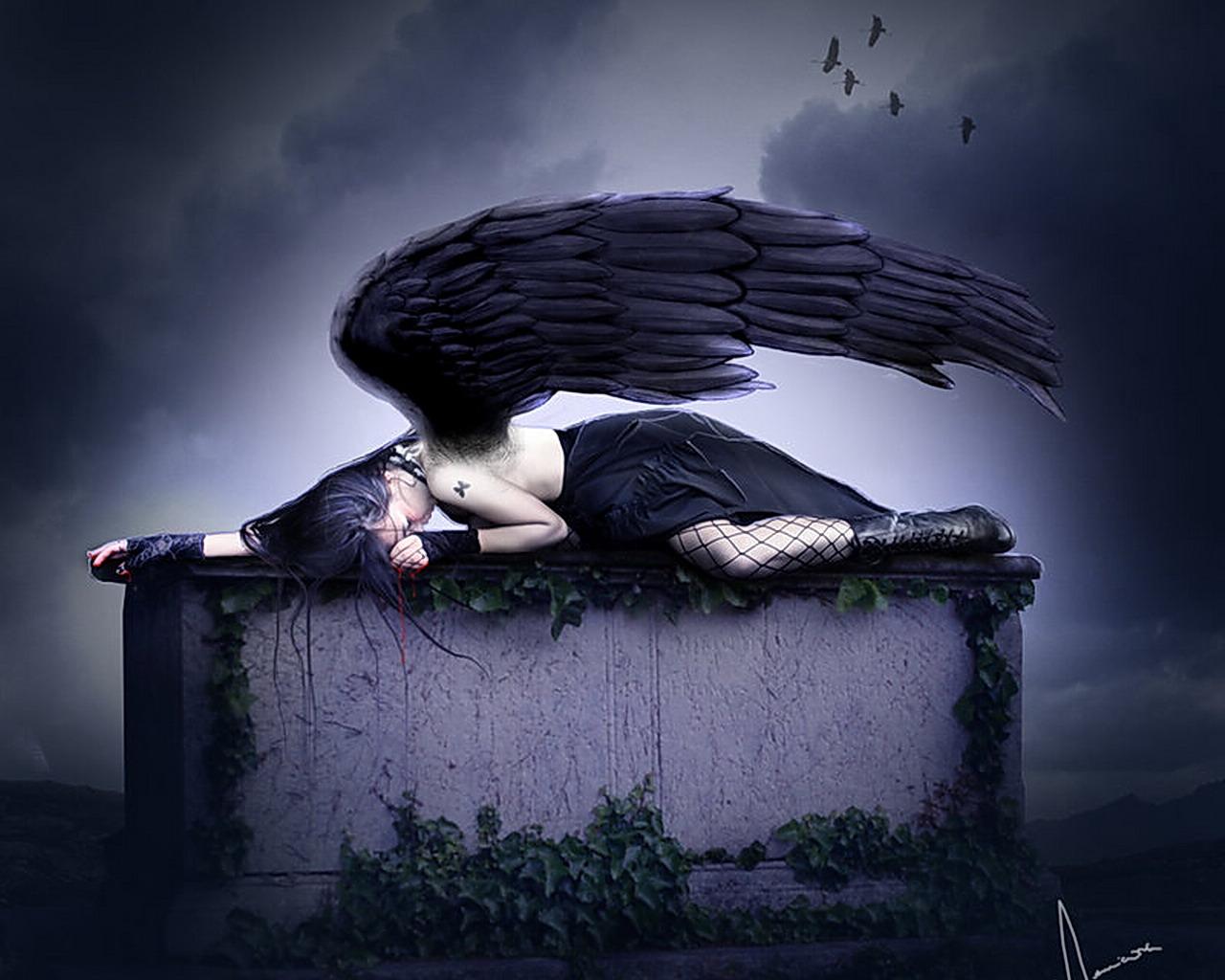 Толкование сна ангел смерти в соннике: мифологический сонник.