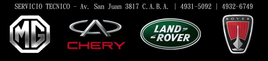 Rover Capital | Servicio Oficial Rover y MG Autos en Argentina