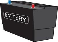 Bateria o Acumulador