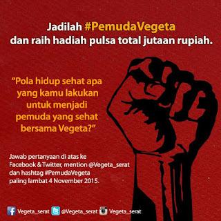 Info-Kuis-Kuis #PemudaVegeta