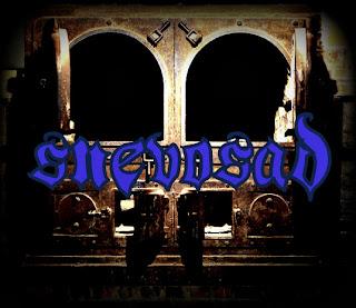 Snevosad - Demo [Demo] (2013)