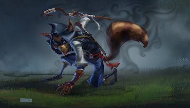 #21 Sly Cooper Wallpaper