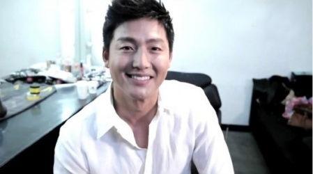 berikut foto Lee Jung Jin :