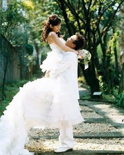 林小珍結婚相