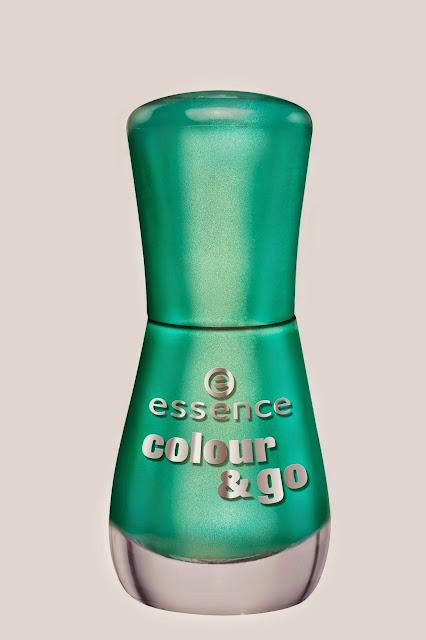 colour&go essence 14