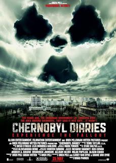 Chernobyl Diaries – Çernobil Sırları Türkçe Dublaj izle