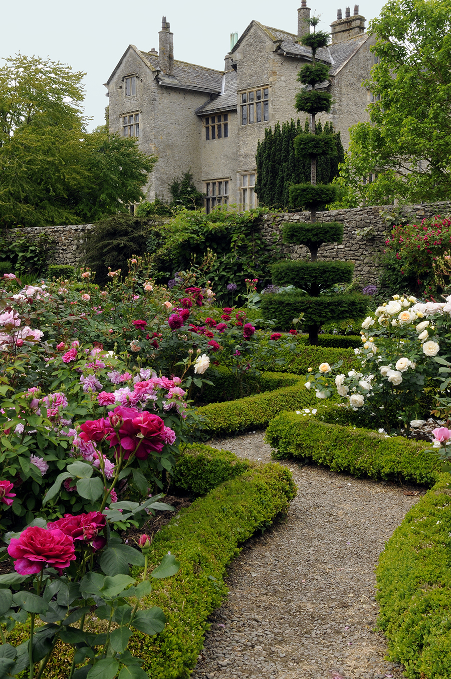 Loveisspeed Elizabethan Country House Cumbria