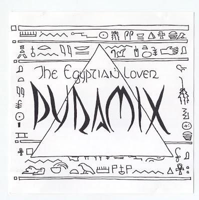 The Egyptian Lover – Pyramix (CD) (1993) (FLAC + 320 kbps)