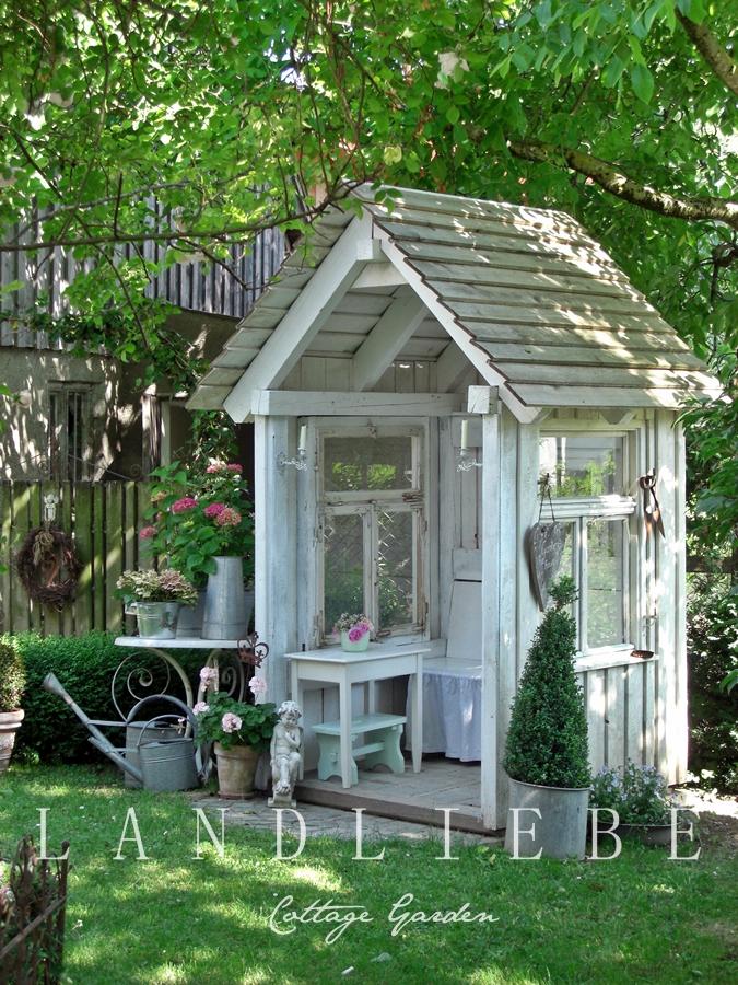 landliebe-cottage-garden …   pinteres…, Garten und Bauen