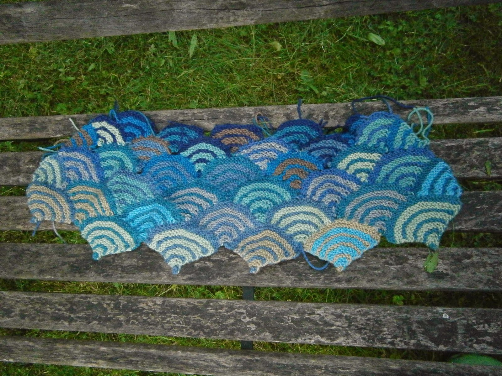 Wave Power Conundrums: Knit your own waves