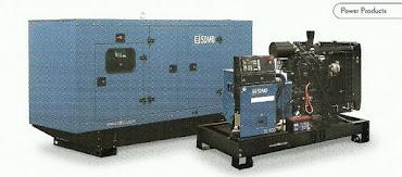 PLANTAS ELECTRICAS 10 KW. - 3000 KW.