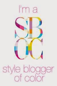 Style Blogger Of Colour