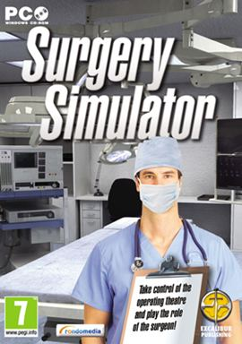 surgery Download   Surgery Simulator FullRip   PC (2011)