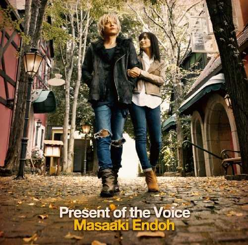 [MUSIC] 遠藤正明 – Present of the Voice/Masaaki Endoh – Present of the Voice (2014.11.05/MP3/RAR)