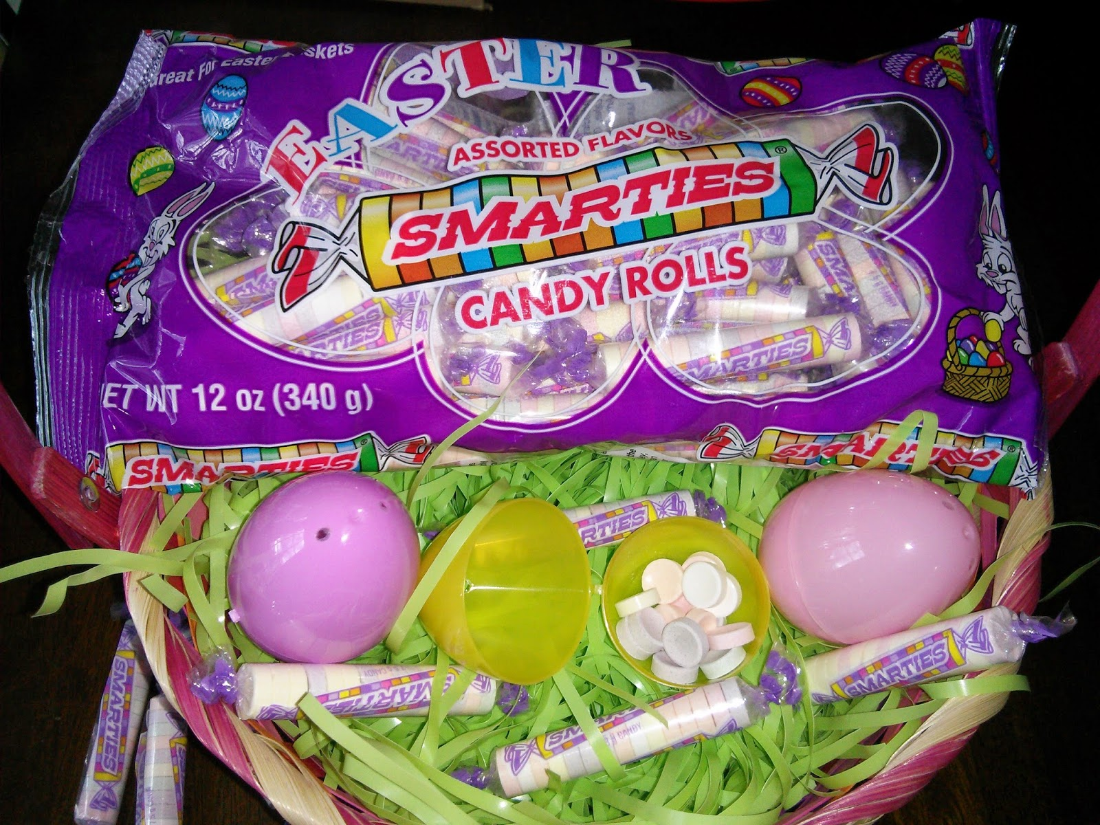 The dirty vegan the vegan easter basket negle
