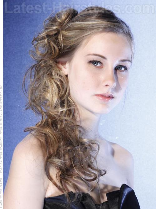 Peinados Para Mujer Joven - 20 peinados 10 años más joven Vogue
