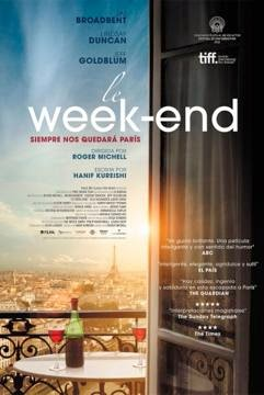 descargar Le Weekend