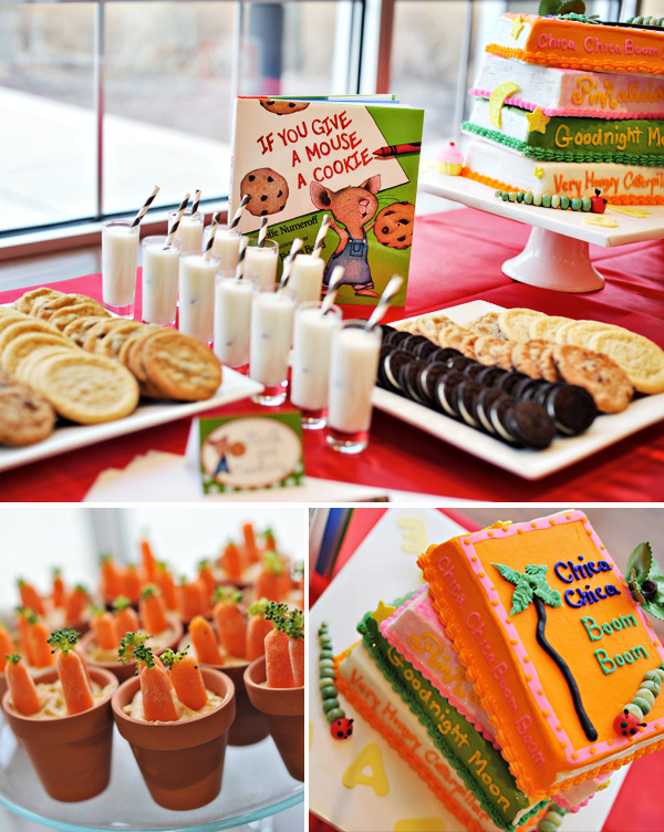 baby shower food ideas baby shower game booklet ideas