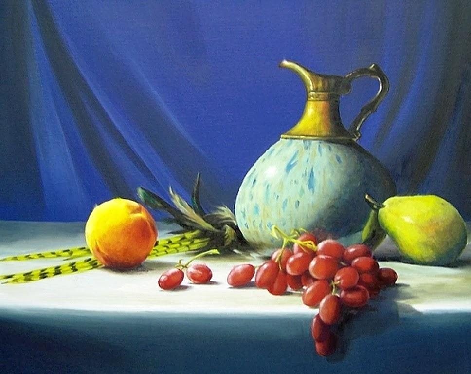 bodegones-con-frutas-oleo