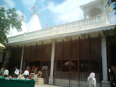 Temple, Raman Reti, Gokul-Mathura,Uttar Pradesh