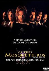 Baixar Filme Os Três Mosqueteiros [1993] (Dublado)