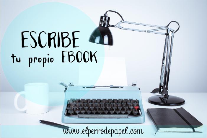 Publica tu Ebook