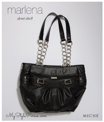 Miche Marlena Demi Shell May 2013 from MyStylePurses.com
