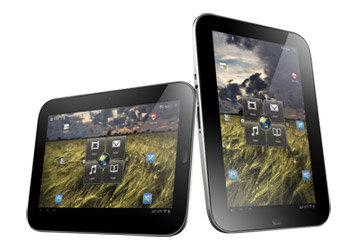 Lenovo IdeaPad K1 - Full tablet specifications
