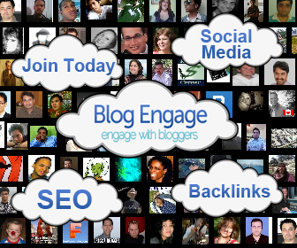 Features of Blog Engage Account