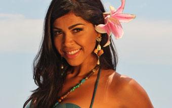 Miss Mundo Brasil World Brazil 2012 Tocantins Camila Serakides