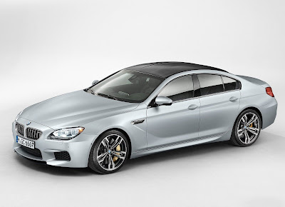 2014 BMW M6 Release Date, Review & Price