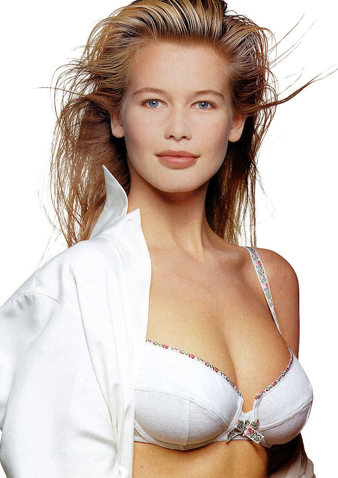 Fashionarb Claudia Schiffer