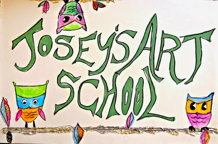 Josey's Art School is a Creativity School in Arizona for kids