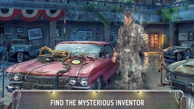 Motor Town:Soul of the Machine v1.0 Apk