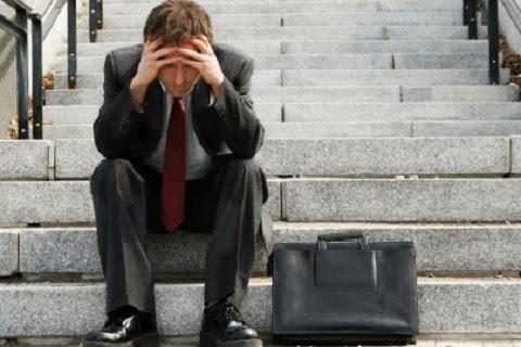 5 erros que destroem o sucesso no novo emprego