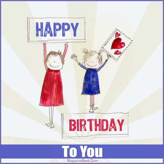 Happy Birthday Pictures, Quotes, Messages and Text SMS