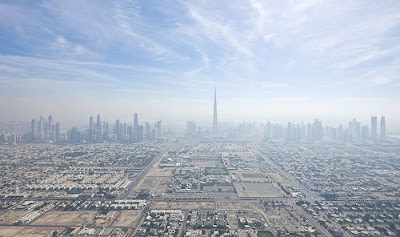 dubai billyinfo5 Bandaraya Dubai Yang Menakjubkan