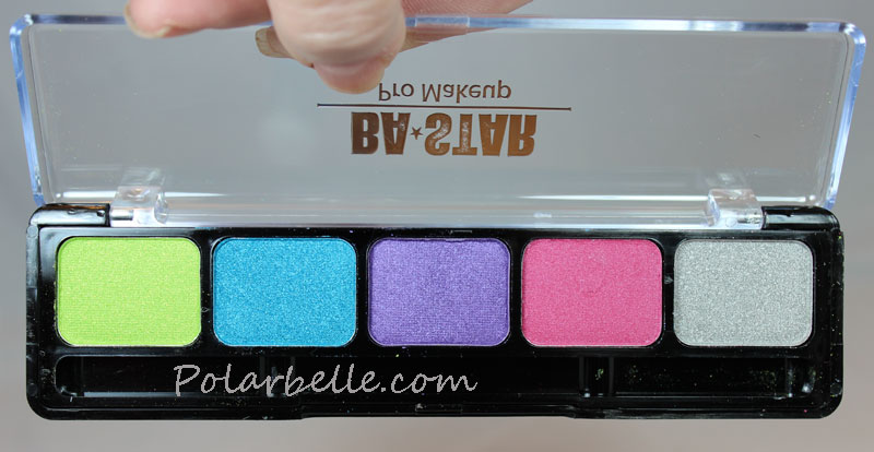 swatches, review, neon, bright, giveaway