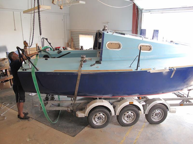 Ckd Boats Roy Mc Bride Johns Didi Mini Cruise Escapes
