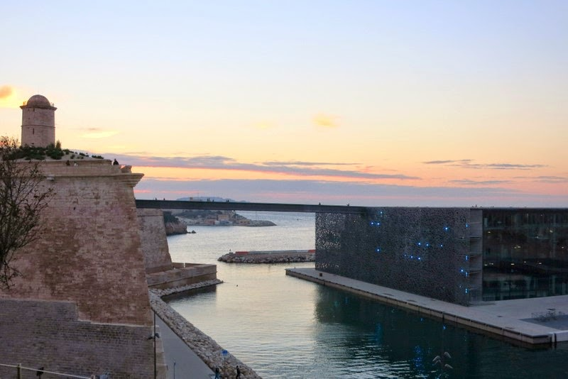 marseille,sunset,massilia,saint-victor,,mucem,fort saint-jean,plage des catalans