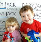 #CEOJack & #VPBailey