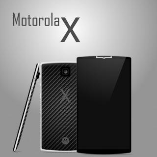 Motorola Moto X Özellikler