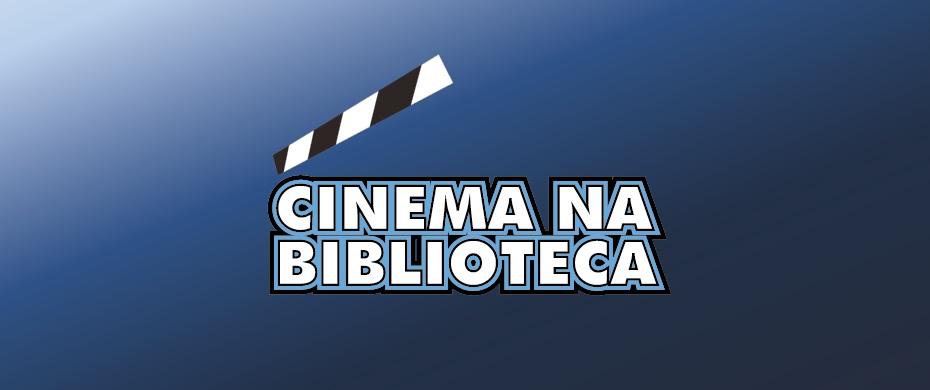 Cinema na Biblioteca