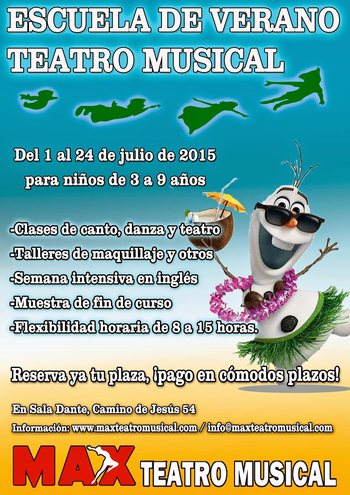 http://www.maxteatromusical.com/p/escuela-de-verano.html